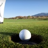 Up to 54% Off Golf for Two or Four in Silver Creek