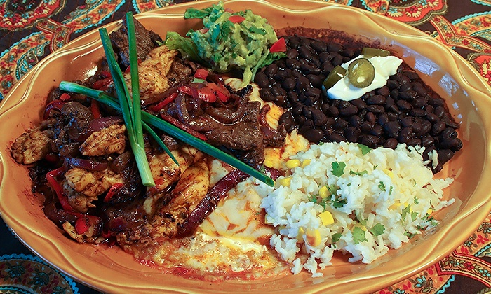 Cafe Ole' - Brookside: $18 for Three Groupons, Each Good for $10 Worth of Southwestern Food at Cafe Olé ($30 Total Value)