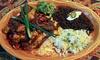 40% Off Southwestern Food at Cafe Olé