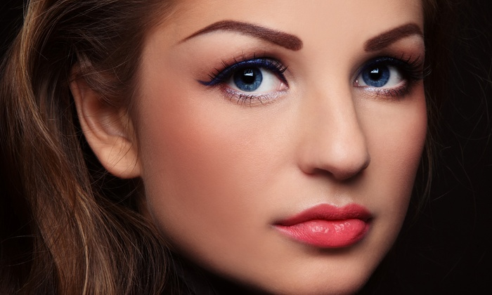 Softouch of Birmingham - Five Points South: Permanent Eyeliner On Upper or Lower Eyelids, Both, Or Brows at Softouch of Birmingham (Up to 67% Off)