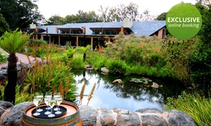 Moyo Kirstenbosch: Saturday Lunch Buffet from R245 for Two at Moyo Kirstenbosch (50% Off)