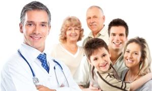 Polmed: Badania laboratoryjne w 9 profilach: wątrobowy, hormonalny, kardiologiczny i więcej od 29,90 zł w 132 miastach Polski