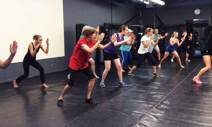 C.O.B.R.A. Fort Collins - Fort Collins: Active-Shooter-Response Training or Adult or Kids Self-Defense Class at C.O.B.R.A. Fort Collins (Up to 70% Off)