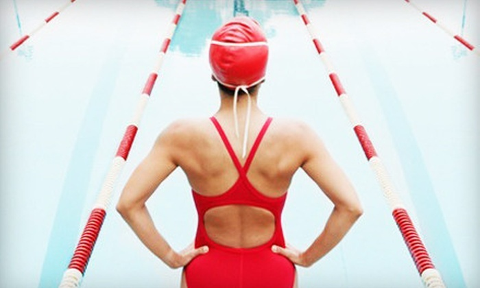 AquaSport - Ottawa: $25 for $50 Worth of Swimwear and Accessories at AquaSport