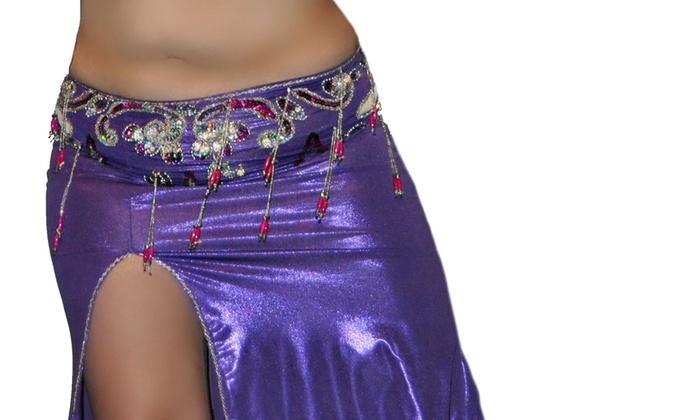 Nasira Nayer Bellydance - Drew Park: Five Dance Classes from Nasira Nayer Bellydance (67% Off)