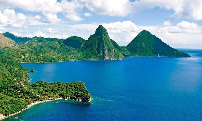 Rooms: Anse Chastanet Resort St. Lucia In