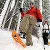 50% Off Trapper's Trail Snowshoe Tour