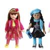 "Dollie & Me 18"" Dolls"