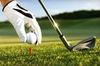 Chandlers Ford Golf Academy - Eastleigh: Chandlers Ford Golf Academy: 432 Driving Range Balls With Food and Beer from £9