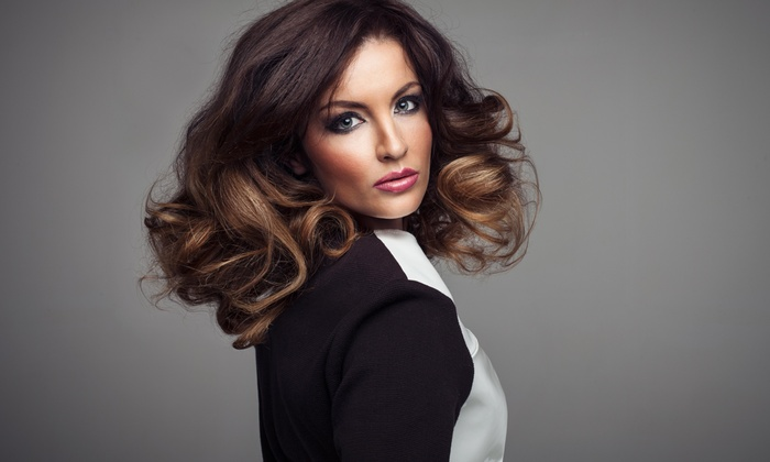 Darius shearshaper designs - Park West: Haircut with Shampoo and Style from Darius Stokes shearshaper designs (57% Off)