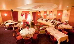 """Bel Canto (Neuilly): Menu lyrique avec coupe de champagne """"Bel Canto"""" en option pour 1 ou 2 pers. dès 65 € au restaurant Bel Canto à Neuilly"""