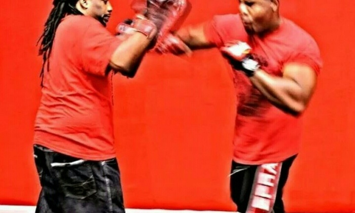 USD & MMA Fitness - Multiple Locations: Four Weeks of Gym Membership at USD and MMA fitness (65% Off)