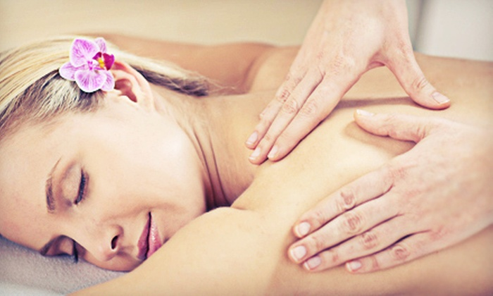 All Seasons Rehab Centre - Milliken: One, Two, or Four 60-Minute Deep-Tissue Massages at All Seasons Rehab Centre in Scarborough (Up to 68% Off)