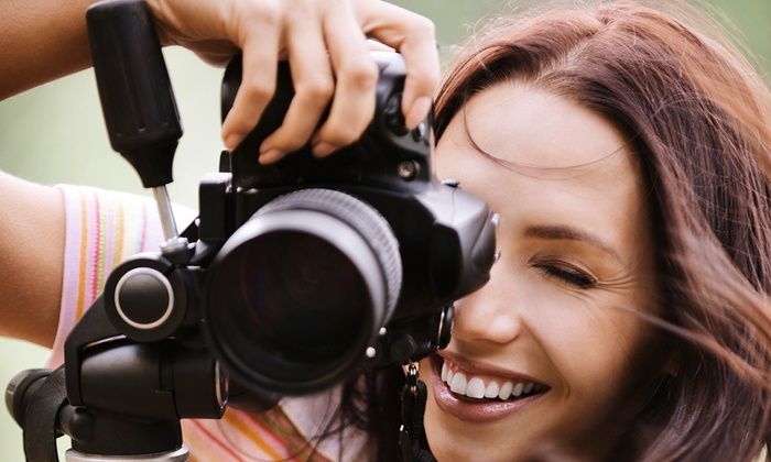 SnapShotSandy - Multiple Locations: Beginner, Advanced, and Creative Photography Classes from SnapShotSandy (Up to 67% Off). Four Options Available.