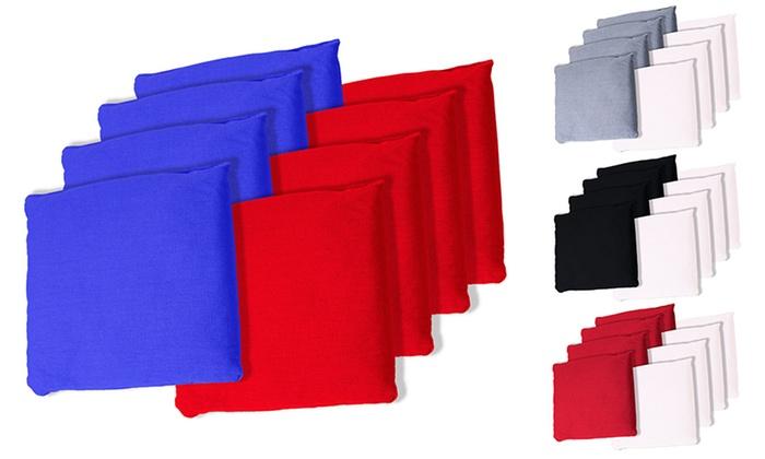 Cornhole Bags (8-Pack)