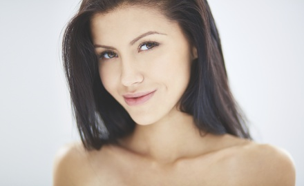 One, Three, or Five Microdermabrasion Treatments from Dr. Amie A. Malihan (Up to 61% Off)