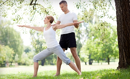 $149 for Online Yoga-Instructor Certification Course from National Council for Certified Personal Trainers ($495 Value)