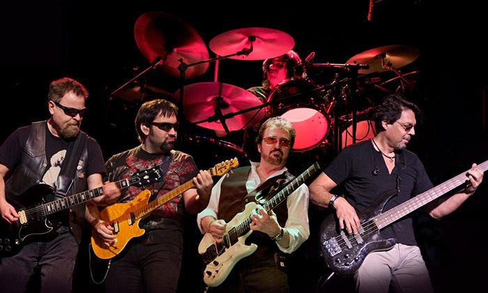 Blue Oyster Cult - Ferg's Sports Bar & Grill: Phoenix Productions Presents Blue Oyster Cult on Friday, November 13, at 8 p.m.