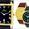 Up to 79% Off a Le Chateau Men's Watch