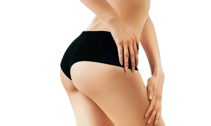 Le Bella Spa - Liberty Plaza: One or Two Mesotherapy Butt-Lifting Cellulite Treatments at Le Bella Spa (Up to 56% Off)