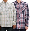 Indigo Star Men's Woven Shirts