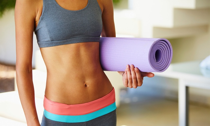 My Body Lounge Boutique - Dallas: $39 for $70 Worth of Athletic Clothing — My Body Lounge Boutique
