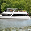 Up to 37% Off Dinner Boat Cruise