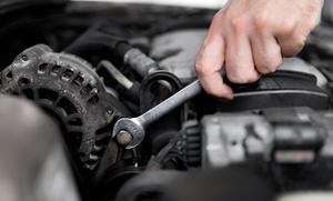 Kit de distribución para un vehículo y revisión con opción a cambio de aceite y 1/4 filtros desde 249,95 € en Auto Fibra
