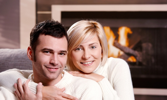 Lotus Spa & Salon - Jackson: $70 for a 90-Minute Couples-Massage Package with Chocolates and Mimosas at Lotus Spa & Salon ($140 Value)