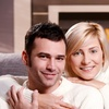 Half Off a 90-Minute Couples-Massage Package