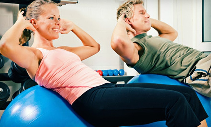 Resurrection Fitness Studio - Braeburn: Four-, Six-, or Eight-Week Boot Camp at Resurrection Fitness Studio (Up to 57% Off)