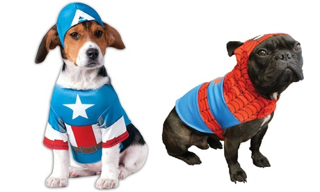 Marvel Comics Dog Costumes 8aa22a83-ce0a-4474-9db8-86c5980e56ca