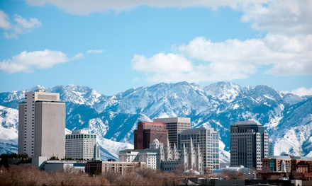 Groupon Deal: Stay at Best Western Plus Midvale Inn in Greater Salt Lake City, with Dates into April