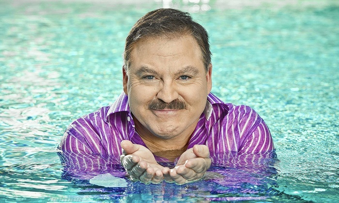 James Van Praagh - Celebrity Theatre: James Van Praagh, Psychic Medium on February 28, at 4 p.m.