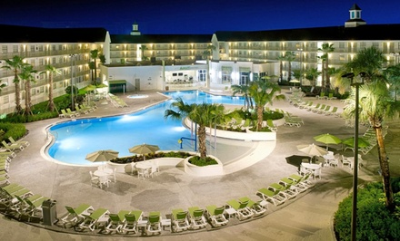 Stay at Avanti Resort in Orlando; Dates into October Available