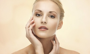 Millennium Clinic: Microdermabrasion Facial - One ($29), Two ($49) or Three Visits ($69) at Millennium Clinic (Up to $297 Value)