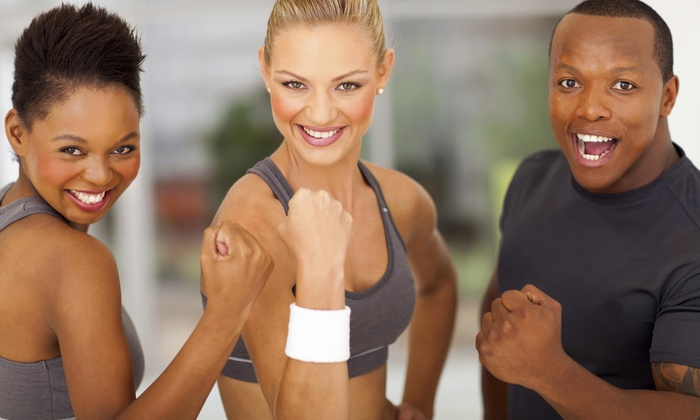 Phyzique Fitness - Rockwall: Four Weeks of Unlimited Boot-Camp Classes at Phyzique Fitness (46% Off)