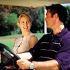 18-Hole Round of Golf with Cart Rental for Two (up to a $96 value)