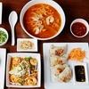 Menú degustación tailandés