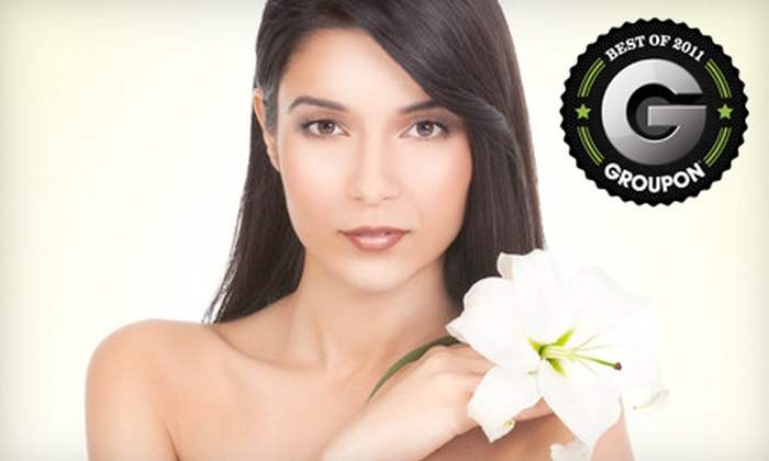 Clinical Skin Care Center Med-Spa - Grapevine: Two Skin-Firming or Body-Contouring Treatments at Clinical Skin Care Center Med-Spa in Grapevine (Up to 90% Off)