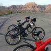 Up to 56% Off Red Rock Canyon E-Bike Tour