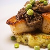 Up to 56% Off Upscale Dinner at Bistro Ten 18