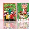 Set of 3 Kids' Christmas DVDs