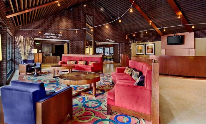 Hunt Valley Inn, a Wyndham Affiliate - Hunt Valley, MD: Stay for Two at Hunt Valley Inn, a Wyndham Affiliate