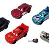 Disney Pixar Cars Remote-Control Cars