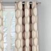 Duck River Zaria Linen Look Room Darkening Window Panel
