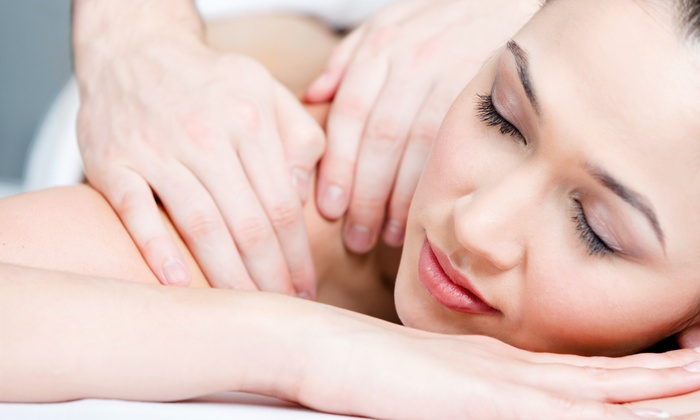 Refine Body & Skin Care - Eastern San Diego: Osaki Zero-Gravity Massages at Refine Body & Skin Care (Up to 80% Off). Three Options Available.