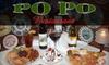 Po Po Family Restaurant - Boerne: $20 for $40 Toward Country-Style Dinner at Po Po Family Restaurant in Boerne (or $10 for $20 Toward Lunch)