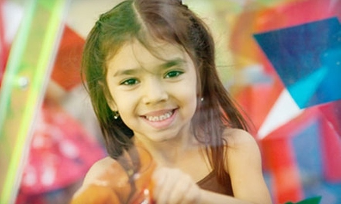 DuPage Children's Museum - Downtown Naperville: $4 for Single Admission to DuPage Children's Museum in Naperville (Up to $8.50 Value)