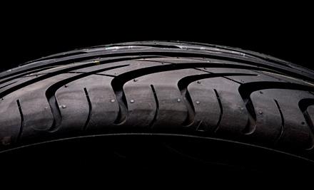 Mobile Tire Company - Mobile Tire Company in